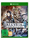 GAME Valkyria Chronicles 4, Xbox One videogioco
