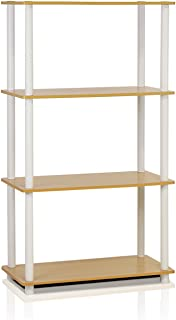 Best plastic shelving units with doors Reviews