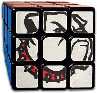 3x3 Rubik Cube Mack Trucks Bulldog Smooth Magic Cube Sequential Puzzle