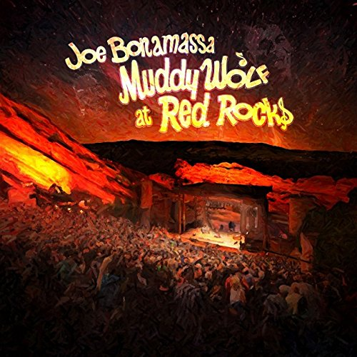 Muddy Wolf at Red Rocks (180 Gr.Gatefold 3lp+Mp3) [Vinyl LP]
