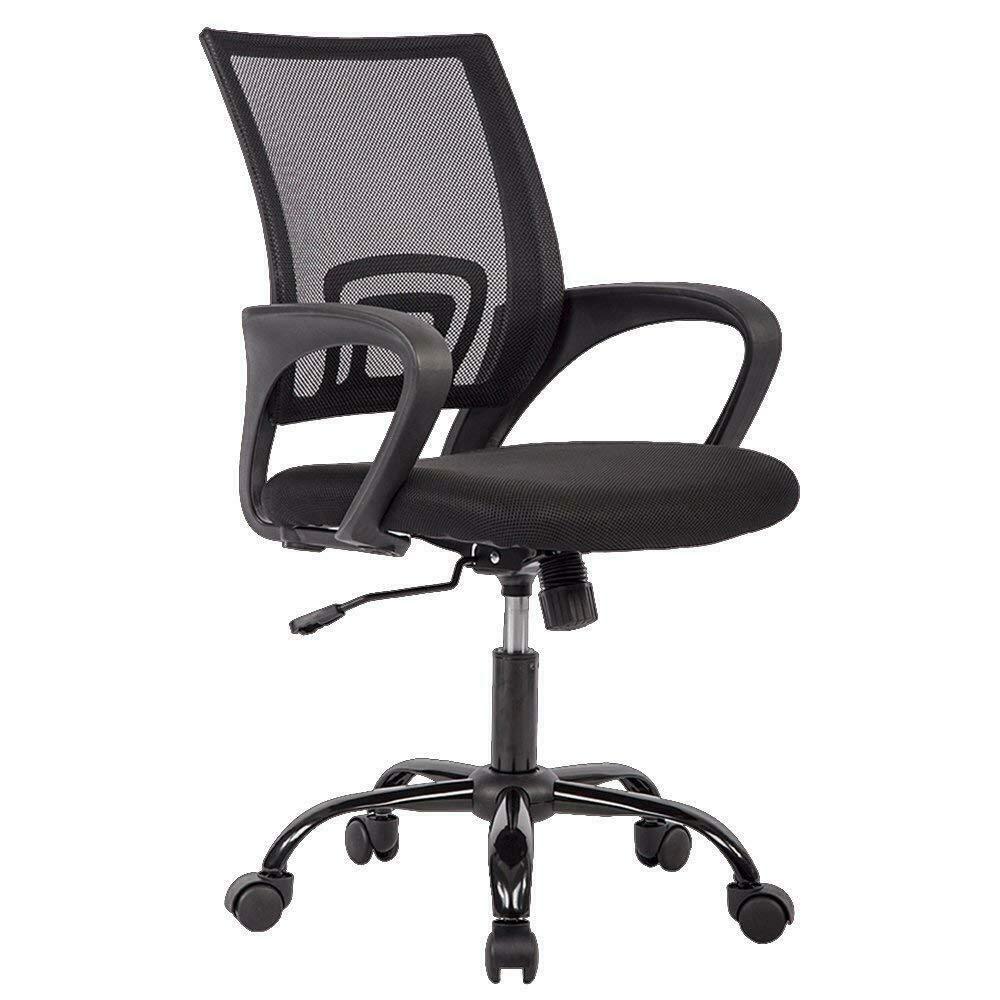 Ergonomic Computer Office Midback Chair
