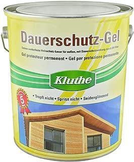 Kluthe Dauerschutz-Gel 5 Liter Palisander