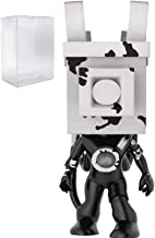 Funko Pop! Games: Bendy and The Ink Machine - The Projectionist Vinyl Figure (Includes Compatible Pop Box Protector Case)