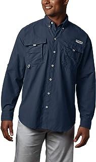 Men's Bahama Ii Long Sleeve Shirt