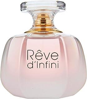 Lalique Reve D'infini Eau de Parfum Spray, 3.3 Fl Oz