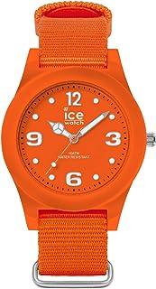 Ice slim nature reloj para Mujer Analógico de Cuarzo con brazalete de Nylon IC016447