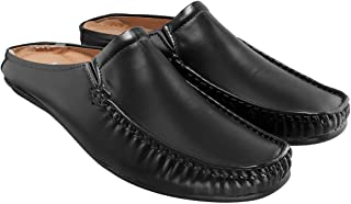 Blinder Mens Slipon Clog Casual Loafers Shoes