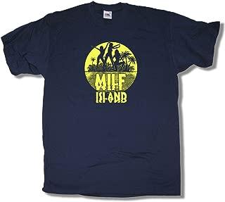 Best milf island t shirt Reviews