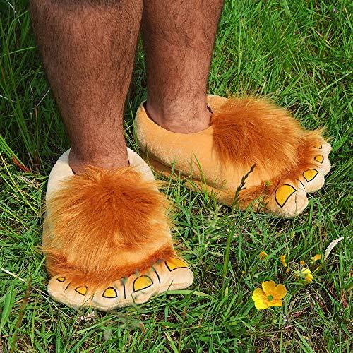 Hobbit - Zapatillas para pies