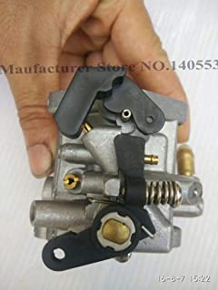 Ignar Boat Engine Marine Outboard Motor Part Carburetor for Tohatsu Mercury Hyfong 4 Stroke 5HP 6HP Boat Engine Accessories