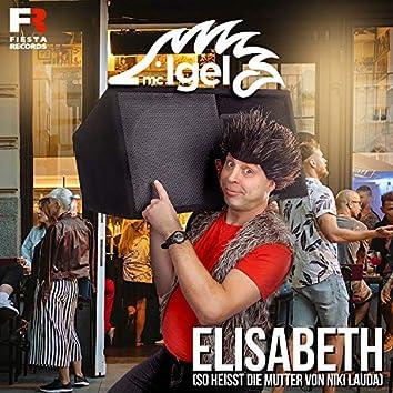 Elisabeth (So heißt die Mutter von Niki Lauda)