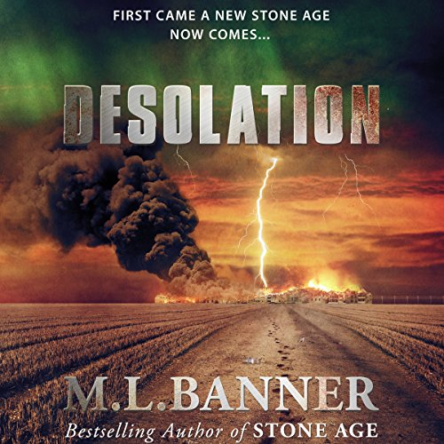 Desolation cover art