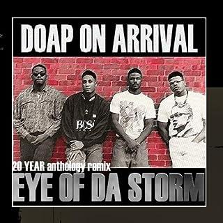 Eye of Da Storm - 20 Year Anthology Remix