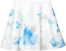 PWRSHAPE Soft Geo Skirt