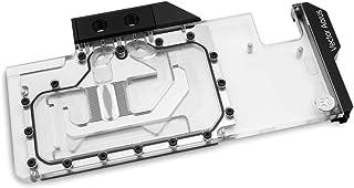 EKWB EK-Vector AORUS RTX 2080 Ti D-RGB - Nickel Plexi GPU Water Block