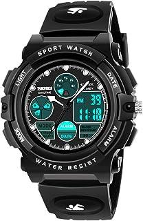 HODO Sports Digital Wrist Analog Watch for Kids - Best Gifts