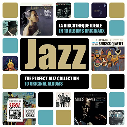 Perfect Jazz Collection Vol.1