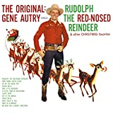 Rudolph The Red Nosed Reindeer [Red LP][Limited Edition]