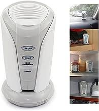 BestFire Ozono Refrigerador Purificador Refrigerador Esterilizador Desodorante Mini Absorbente de Olor Eliminador de Olor Purificador de Aire para Congelador, Gabinete de Zapatos, Armario