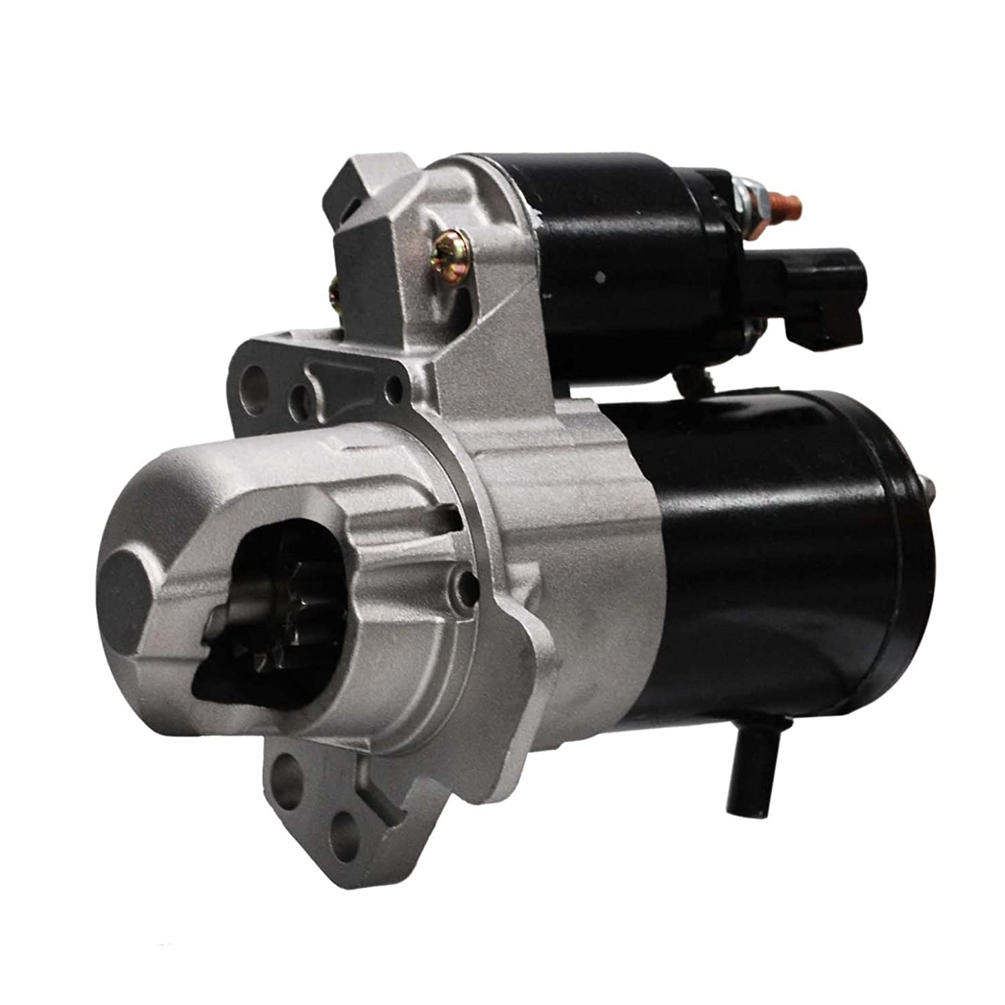 ACDelco 336-2088A Professional Starter, Remanufactured