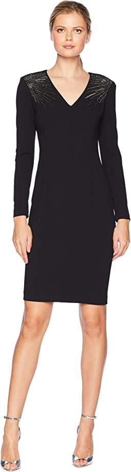 b059be73 Women's Calvin Klein Dresses | Clothing | 6PM.com