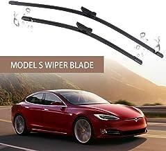 WJM Tesla Model S Windshield Wiper Blade