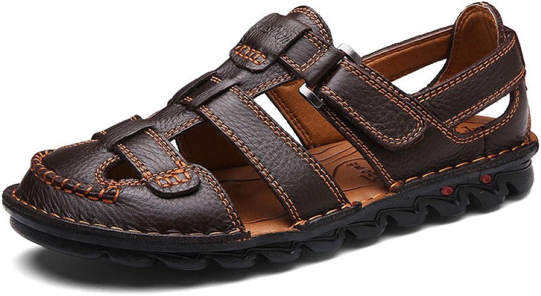 Sommer Mnner Casual Sandalen Baotou Mode Strand Schuhe Mnner Sandalen Freizeitschuhe