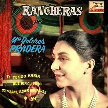 "Vintage México Nº 129 - EPs Collectors, ""Rancheras"""