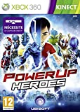 xbox power up heroes - Power up heroes (jeu Kinect)