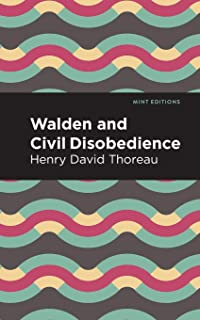 Walden and Civil Disobedience (Mint Editions)
