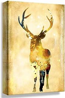 Best deer wall art Reviews