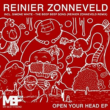 Open Your Head - EP