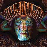 the Crazy World of Arthur Brown: Zim Zam Zim (Lp+Mp3) [Vinyl LP] (Vinyl)