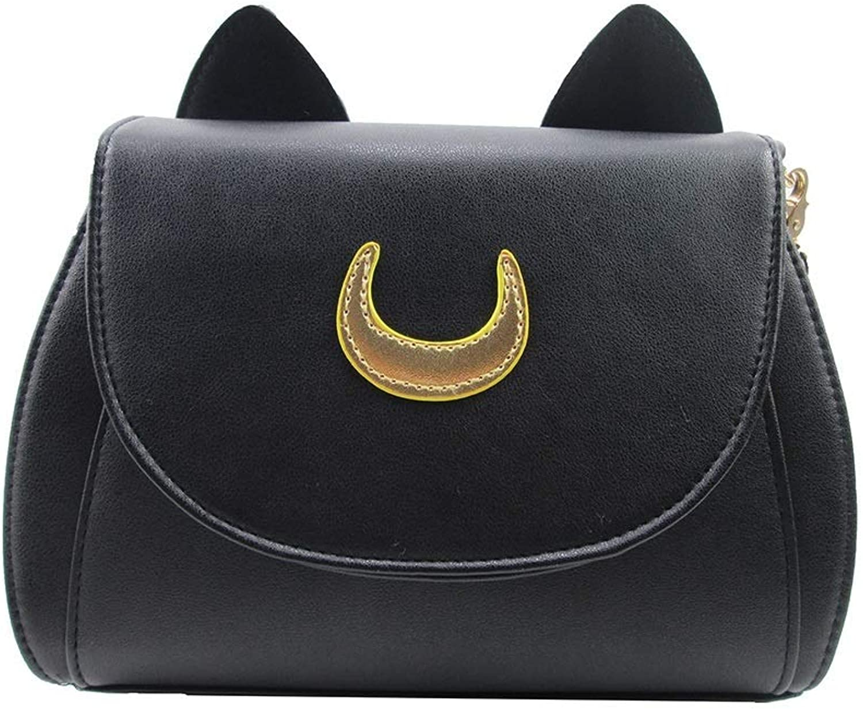 Sailor Moon Handbags with cat's ears