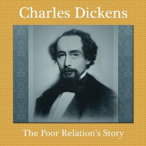 The Poor Relation's Story cover art
