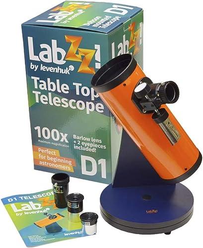 Levenhuk LabZZ D1 Teleskop