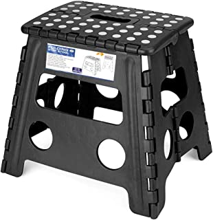 Acko Folding Step Stool - 13 Inch Height