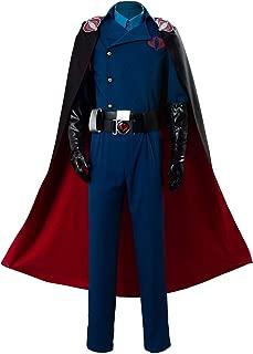 Best cobra commander costume Reviews