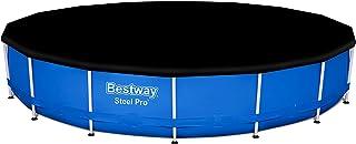 Bestway Pool Set Power Steel 488X84Cm