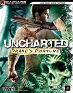 Uncharted - Drake's Fortune Signature Series Guide. de BradyGames