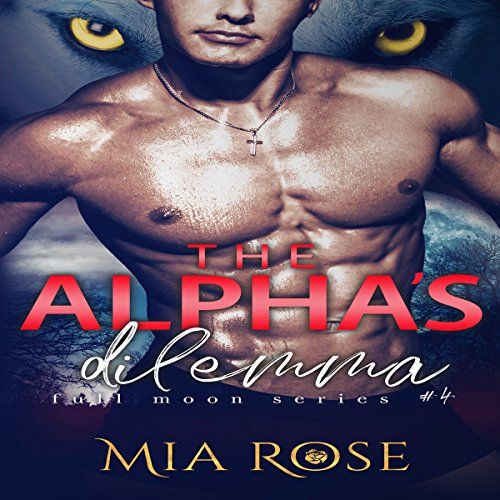 Couverture de The Alpha's Dilemma