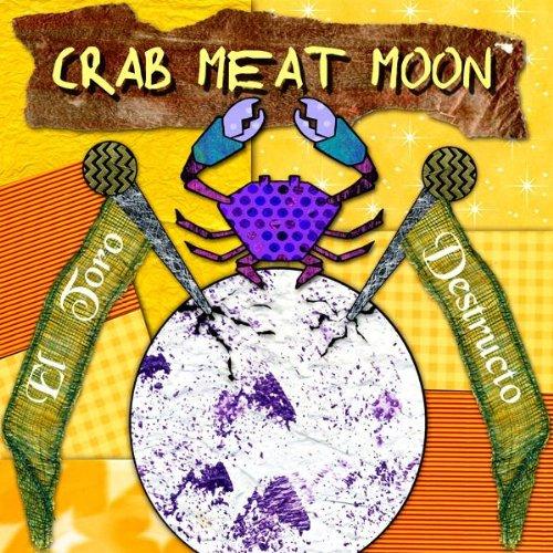 Crab Meat Groove [Explicit]