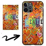 Personalizado DIY teléfono caso soporte personalizado para todos los modelos iPhone cumpleaños Navidad día de San Valentín todo festival personalizado familia foto regalo