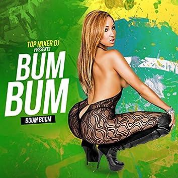 Bum Bum (Boom Boom) (Música Brasilera)