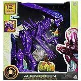 Alien Collection 2020 Exclusive Giant Poseable Alien Queen Action Creature