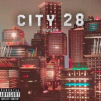 City 28