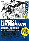 Urasawa Official Guide Book