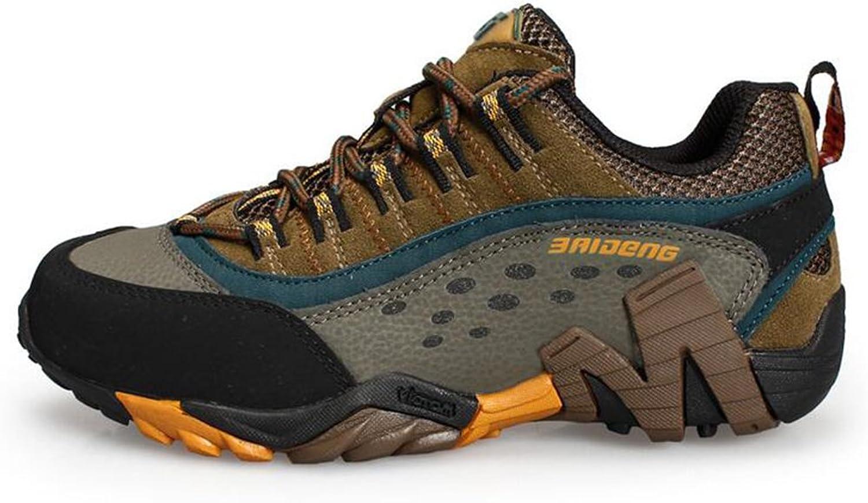 Bai Deng Women's Outdoor Trekking Hiking shoes
