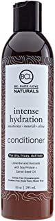 BCL Naturals Intense Hydration Conditioner, 10 Ounce