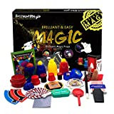 BrilliantMagic Magic Set Magic Kit for Kids Science Toys for Children Including...